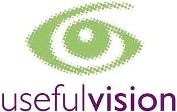 Useful Vision Logo