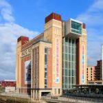 Baltic Art Gallery, Gateshead